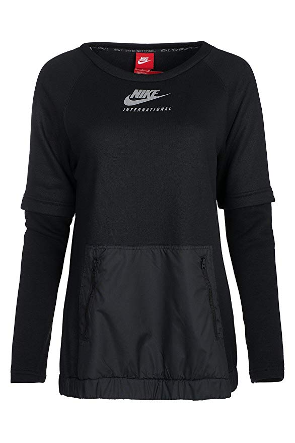 NIKE INTERNATIONAL WOMENS CREW