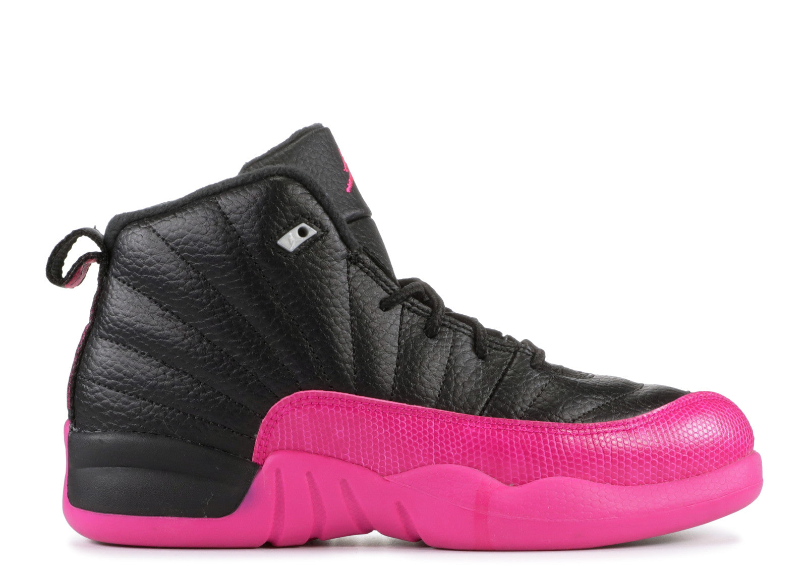 uk availability 21e3b 60830 Jordan 12 Retro Girls Preschool 'Pink'