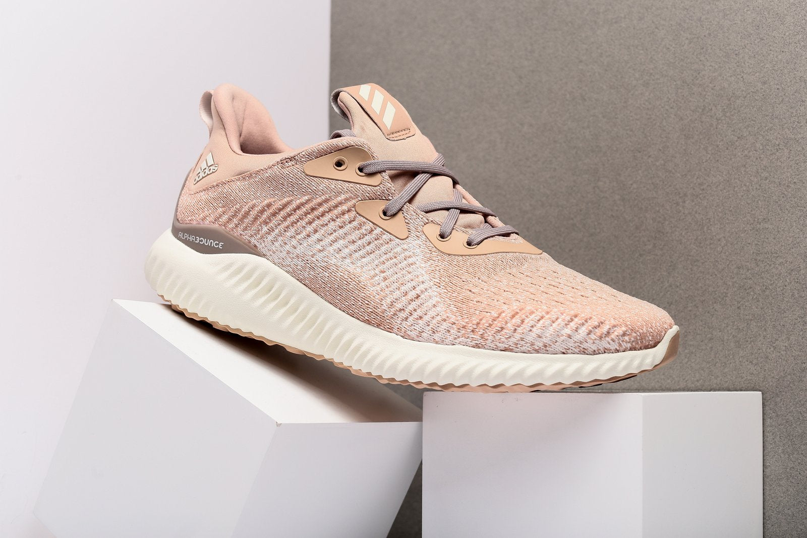 5bc45d0446060 ADIDAS ALPHABOUNCE 1 WOMENS - Oneness Boutique