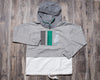 women's Adidas EQT windbreaker