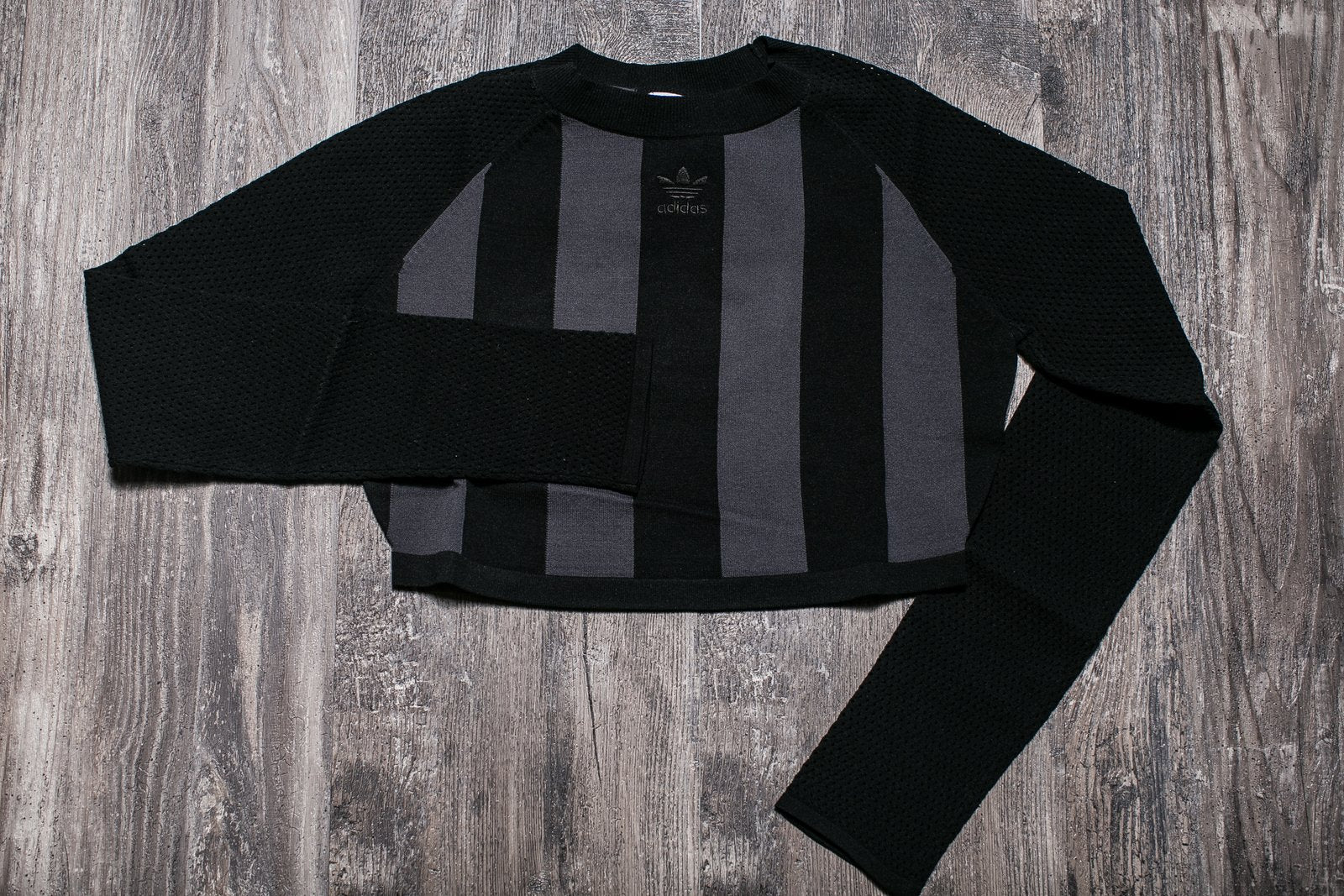 ADIDAS AA-42 TOP KNIT