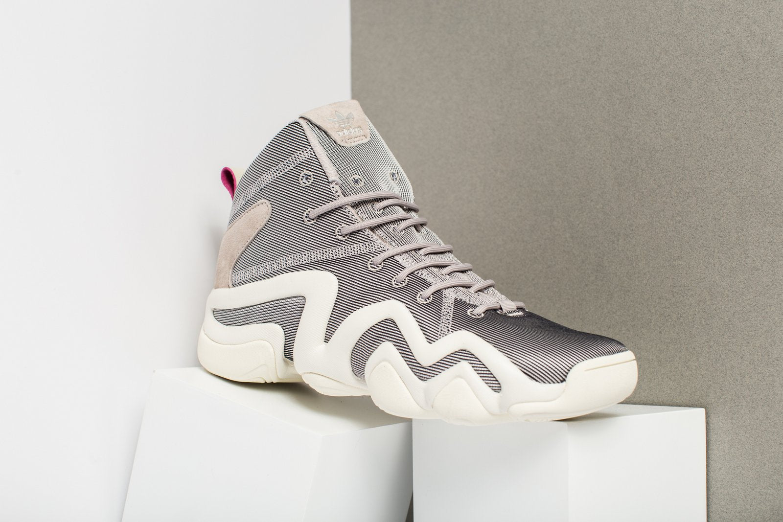 ADIDAS CRAZY 8 ADVANCE WOMENS
