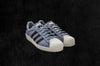 Adidas superstar boost Tactile Blue