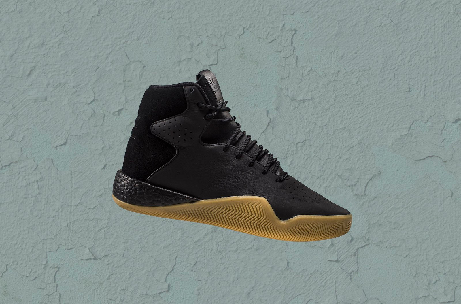 promo code 44739 dd8a9 adidas Tubular Instinct Boost Core Black - Oneness Boutique