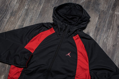 AIR JORDAN WINGS WINDBREAKER