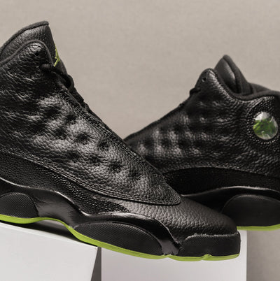 JORDAN 13 RETRO BP (TODDLER)
