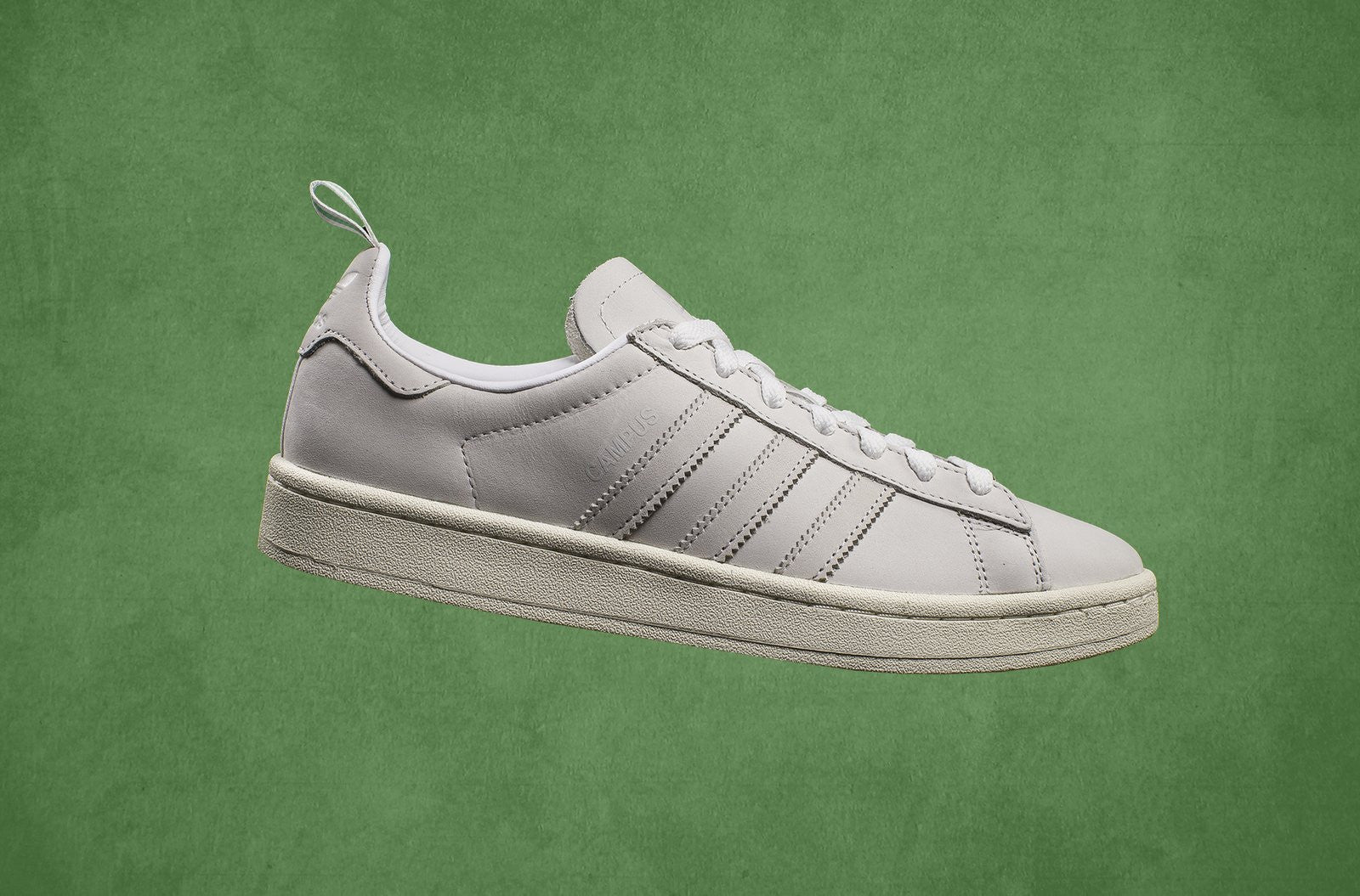 3beed469a4e06f adidas Originals Campus Vintage White - Oneness Boutique