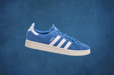 adidas Originals Campus Bold Aqua