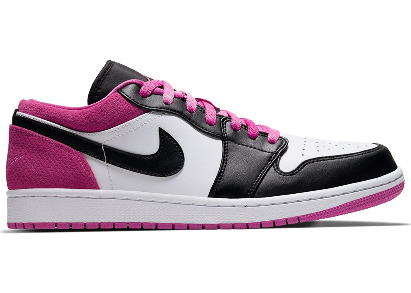 Air Jordan 1 Low SE 'Fuchsia'