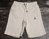 JORDAN SPORTSWEAR WINGS FLEECE SHORTS