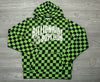 BILLIONAIRE BOYS CLUB  BB GRAND PRIX HOODY