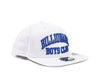BILLIONAIRE BOYS CLUB BB BENT SNAPBACK HAT