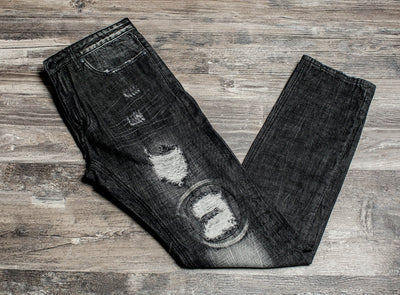 BILLIONAIRE BOYS CLUB SMART CUT JEANS