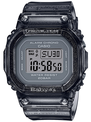 Casio G-SHOCK Baby-G BGD560S-8 Watch