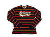 BILLIONAIRE BOYS CLUB BB SPRINTER LS KNIT