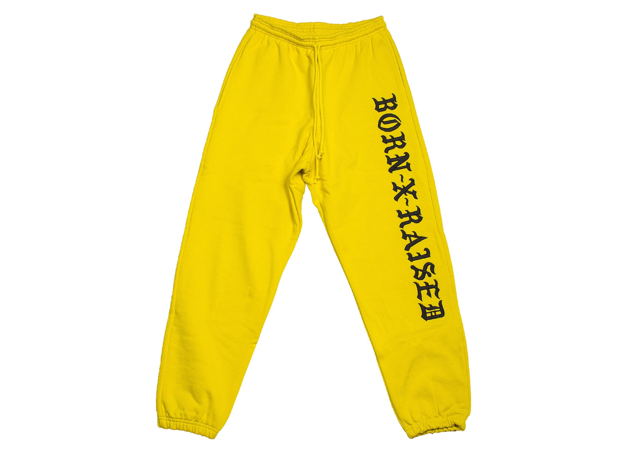 BORN x RAISED TONAL SWEATS