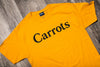 CARROTS CHAMOLINE WORDMARK T SHIRT