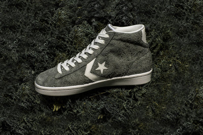 CONVERSE PRO LEATHER MID
