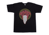 CROOKS & CASTLES M BANDITO DOT TEE