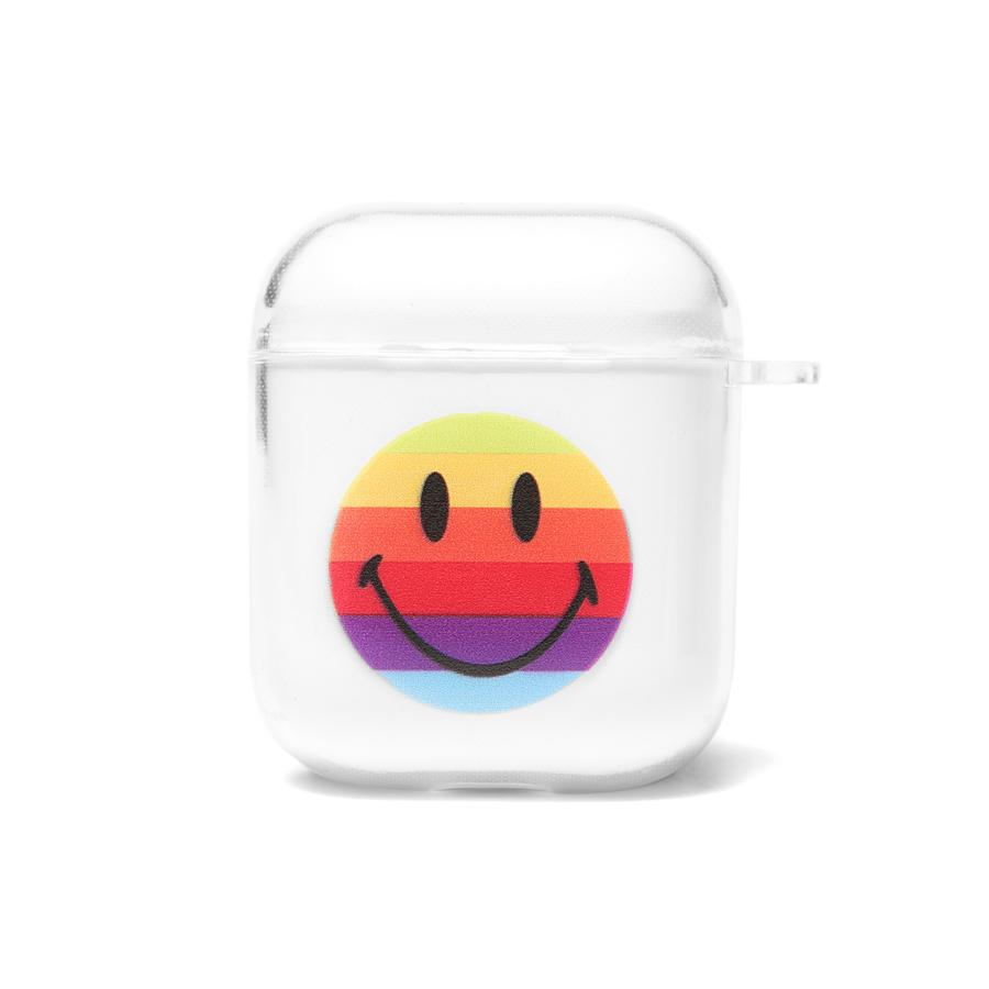 Chinatown Market Smiley Tech AirPods Case xld