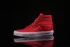 VANS UA SK8-HI Mono Canvas Chili Pepper