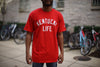 "Diamond Supply Co x Oneness ""KY Life Rivalry"" Pack Tee"