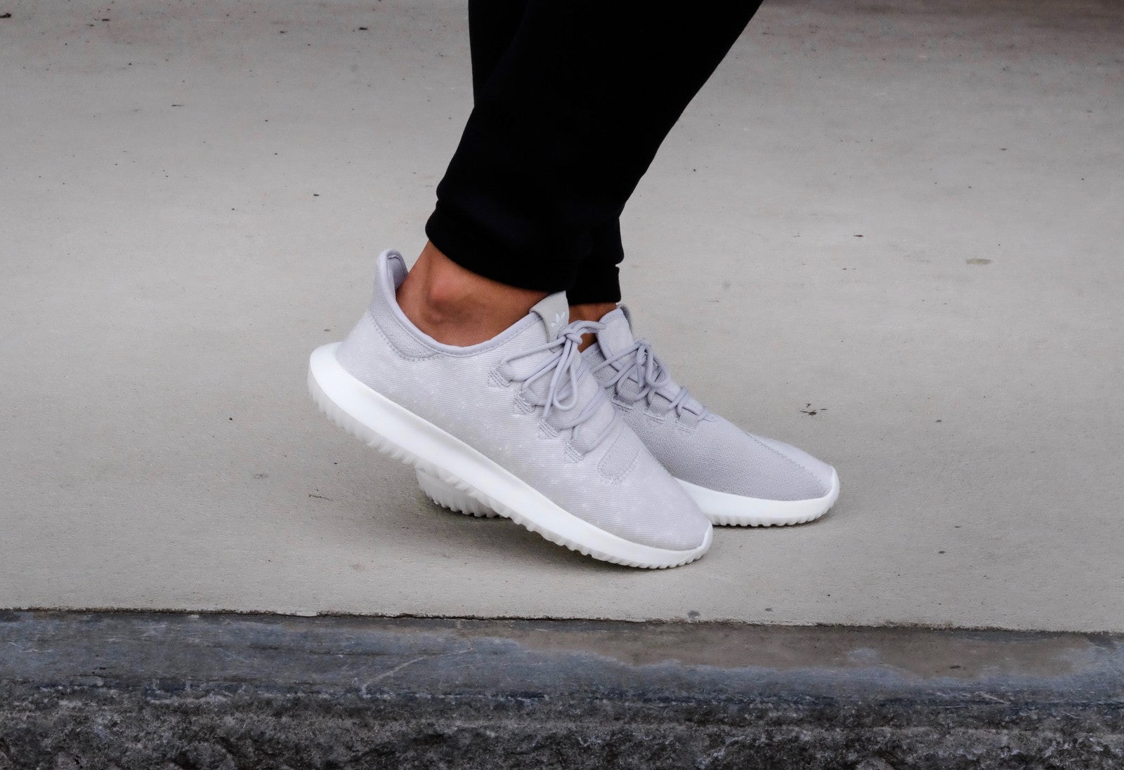 best service f62a2 813e7 adidas Tubular Shadow Grey Two