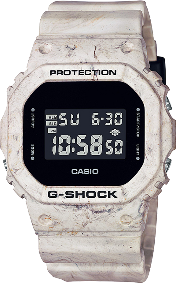Casio G-Shock DW5600WM-5 Digital Watch