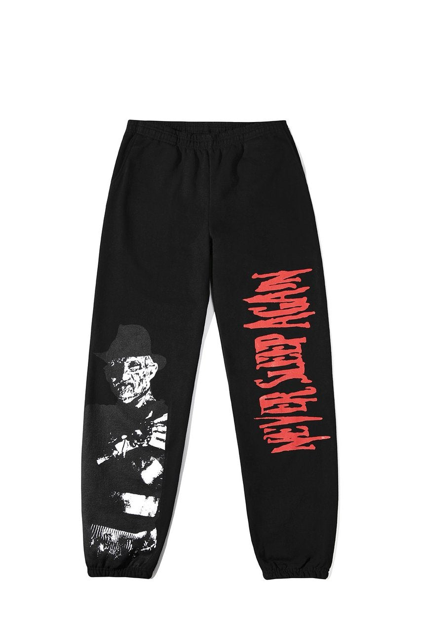 The Hundreds Dream Sweatpants in Black xld