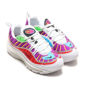 Women's Nike Air Max 98 LX 'Cut Away' - Oneness Boutique