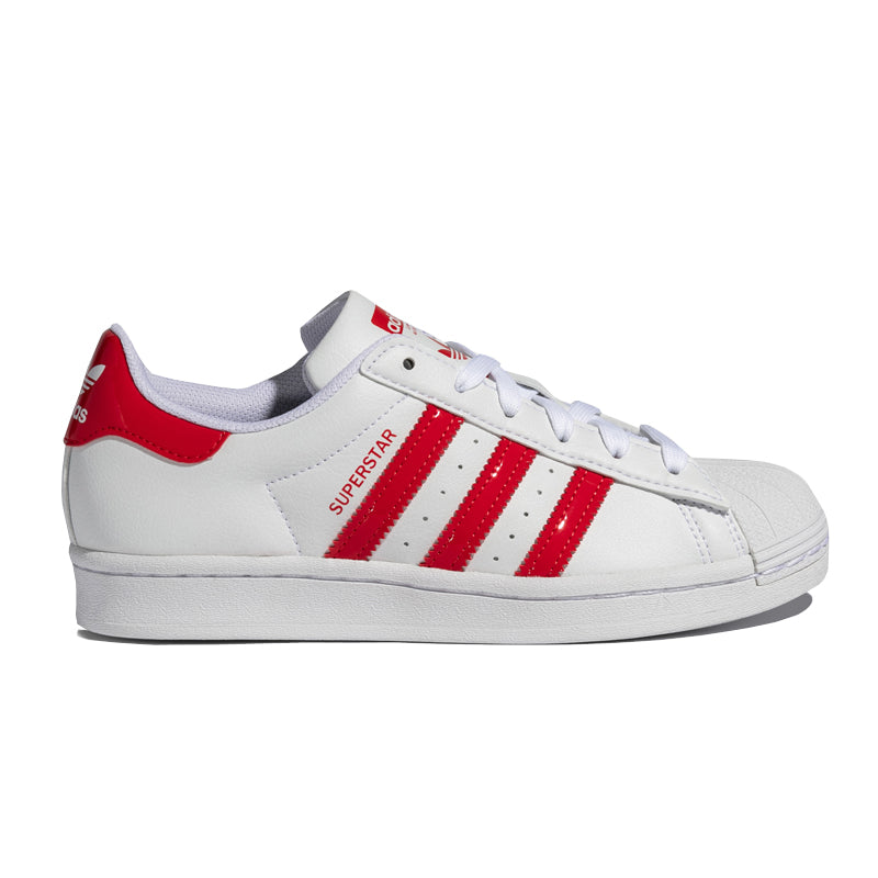 Women's Adidas Superstar xld