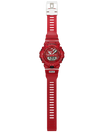 G-Shock GBA800EL-4A Everlast 'Red'