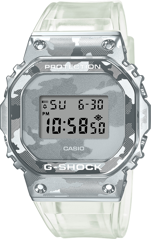 Casio G-SHOCK GM5600SCM-1 Digital Watch