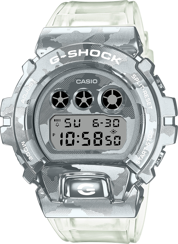 Casio G-Shock GM6900SCM-1 Digital Watch