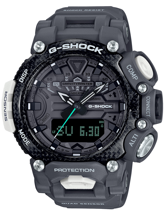 Casio G-SHOCK GRB200RAF-8A Master of G Watch