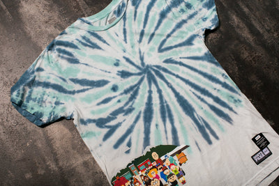HUF x SOUTH PARK OPENING S/S TEE