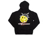 THE HUNDREDS x CHINATOWN MARKET CROSSOUT ADAM PULLOVER
