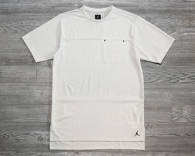 MENS JORDAN 23 LUX CLASSIC POCKET T SHIRT