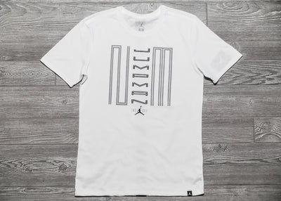 AIR JORDAN 11 JUMPMAN 23 T SHIRT