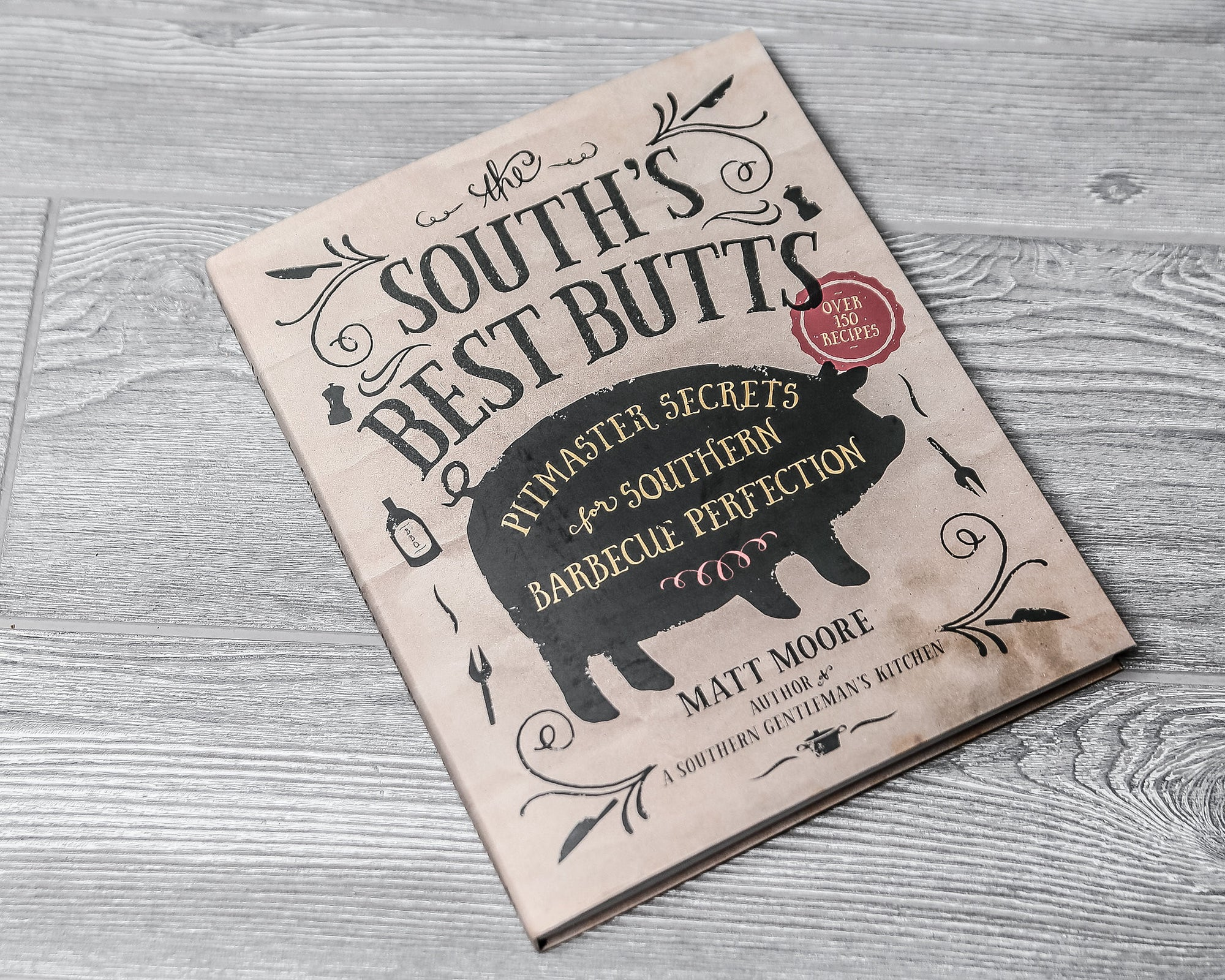 EastWest Bottlers - The South's Best Butts