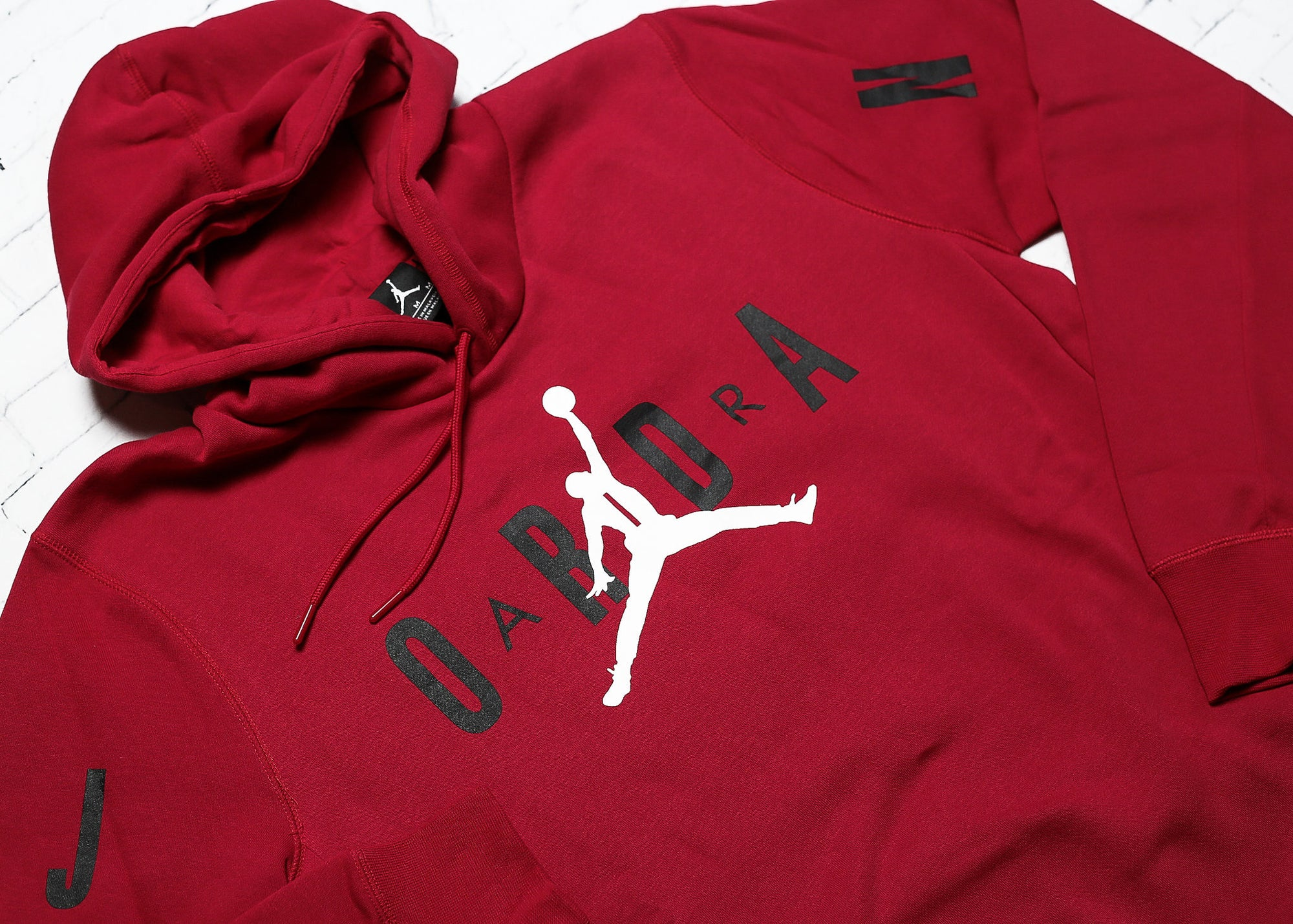 good out x buying new price reduced JORDAN FLIGHT FLEECE GRAPHIC PULLOVER HOODIE