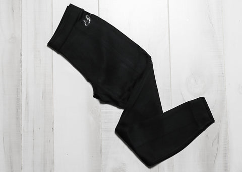 WOMENS NSW BONDED LEGGING