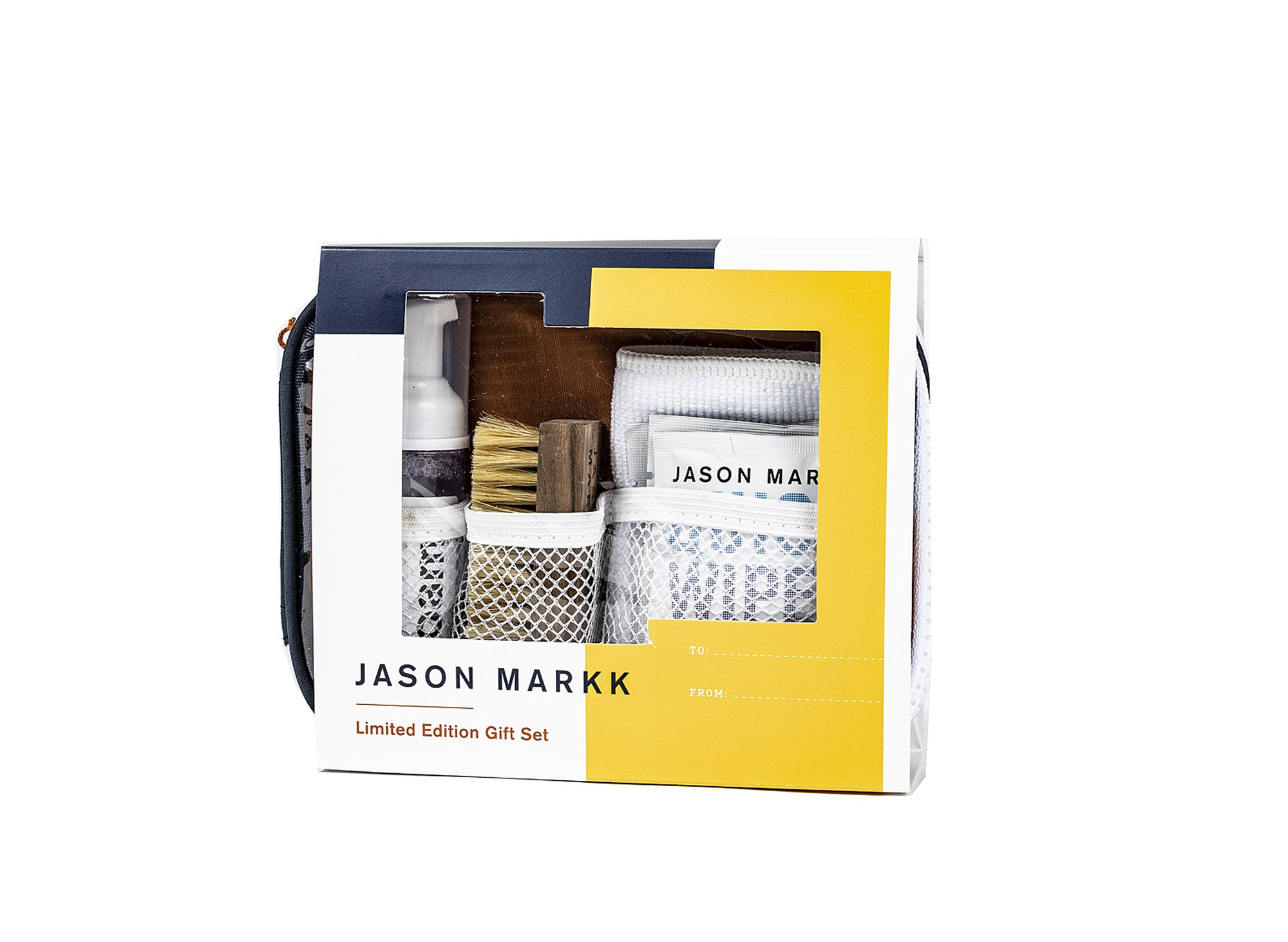 JASON MARKK GIFT KIT NAVY
