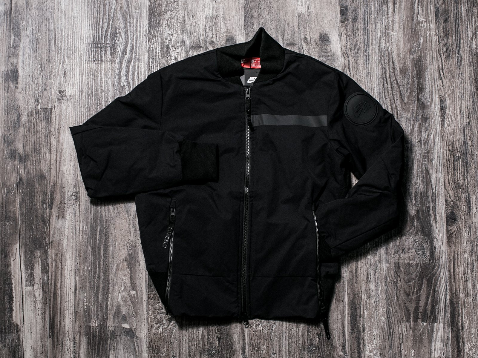 NIKE AIR BOMBER WOMENS JACKET