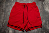JORDAN SPORTSWEAR WINGS LITE 1988 FLEECE SHORTS