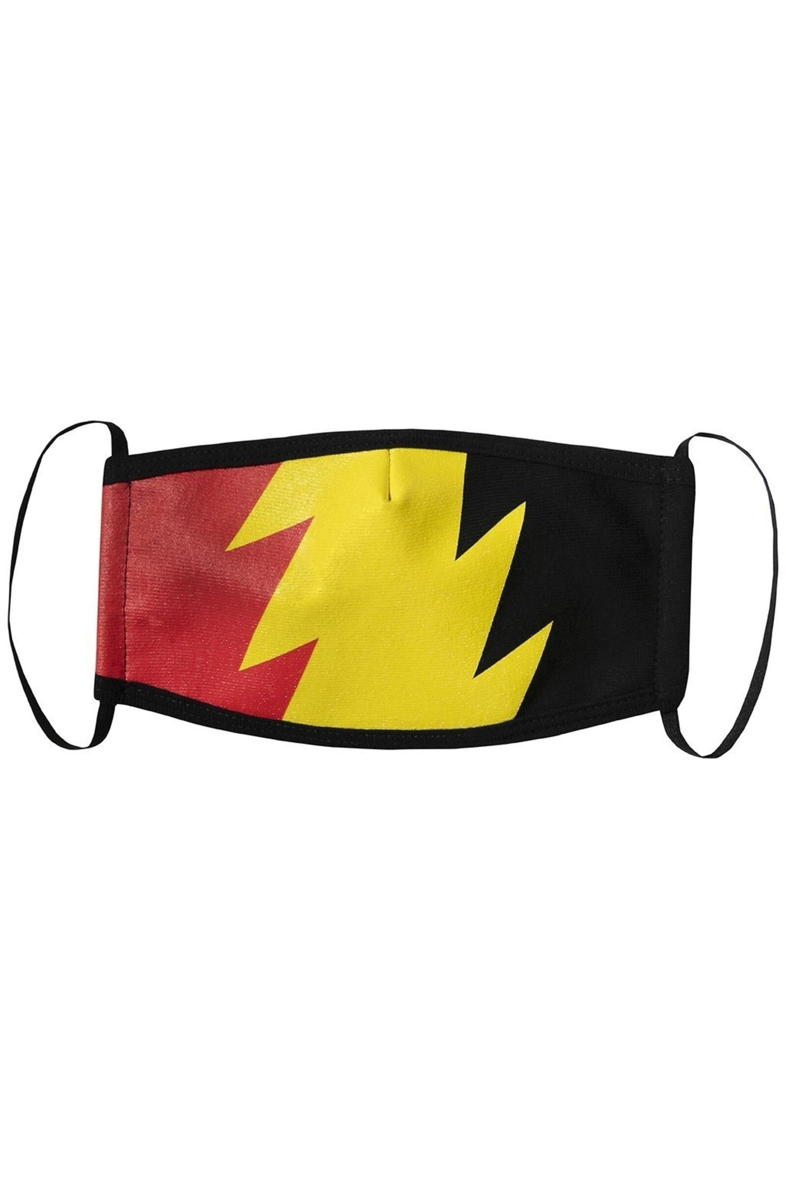 The Hundreds Wildfire Face Mask