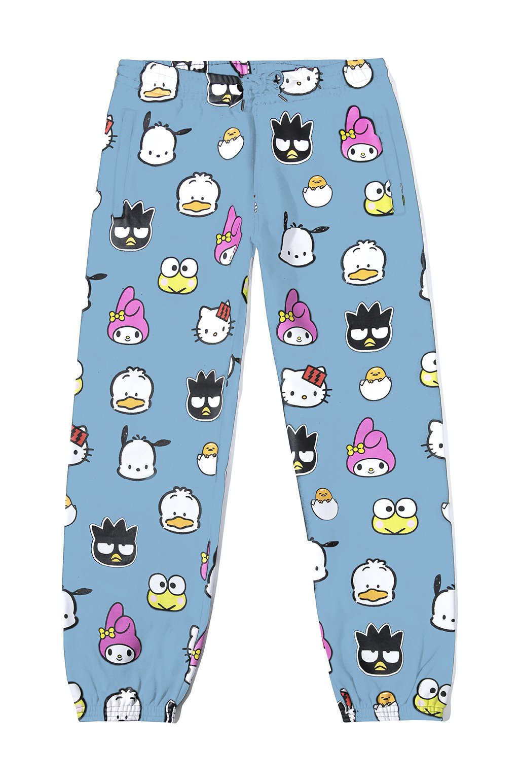 The Hundreds x Sanrio Heads Sweatpants xld