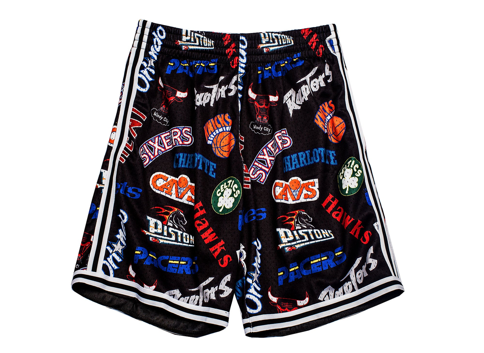 MITCHELL & NESS ALL OVER EASTERN SWINGMAN SHORT