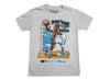 MITCHELL & NESS SHAQ SHIRT