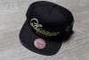 MITCHELL & NESS LIGHTS SNAPBACK CHICAGO BULLS